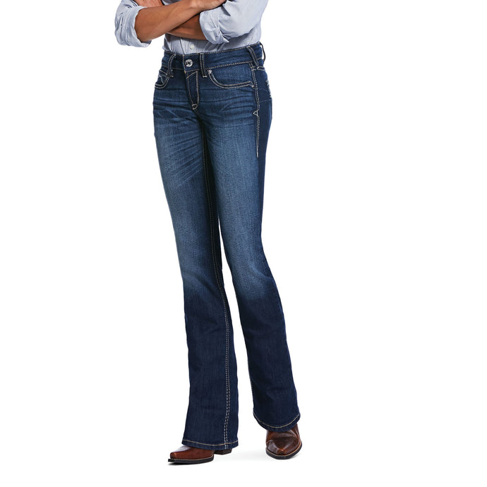 Diamond Lita Jeans ~ By Ariat
