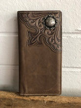 The Ranger Tall Wallet