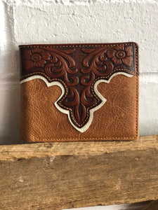 The Alamo short Wallet