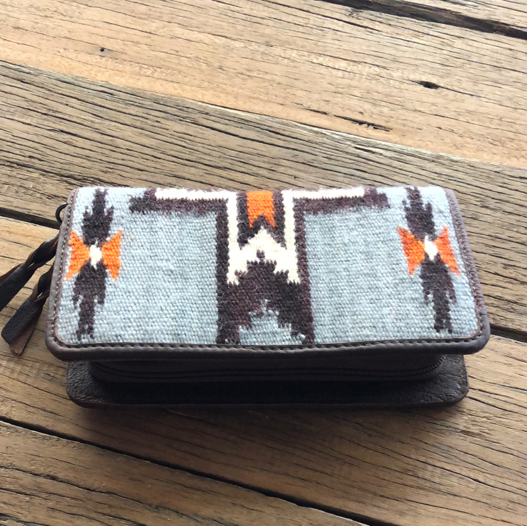 The Ranchero Oversize Wallet