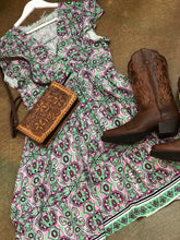 The Rodeo Nights Dress