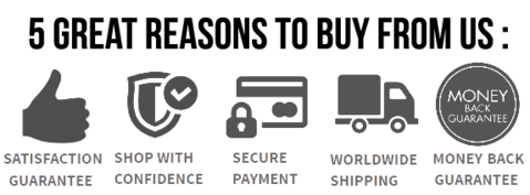 5 Great Reasons Why Buy From Us JoyHip.com