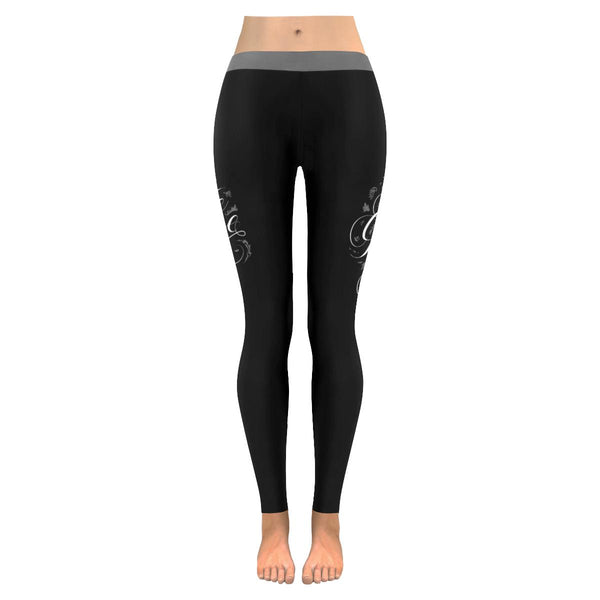 He Gave It All Soft Leggings For Women Cool Cute Funny Christian Gift Ideas-JoyHip.Com