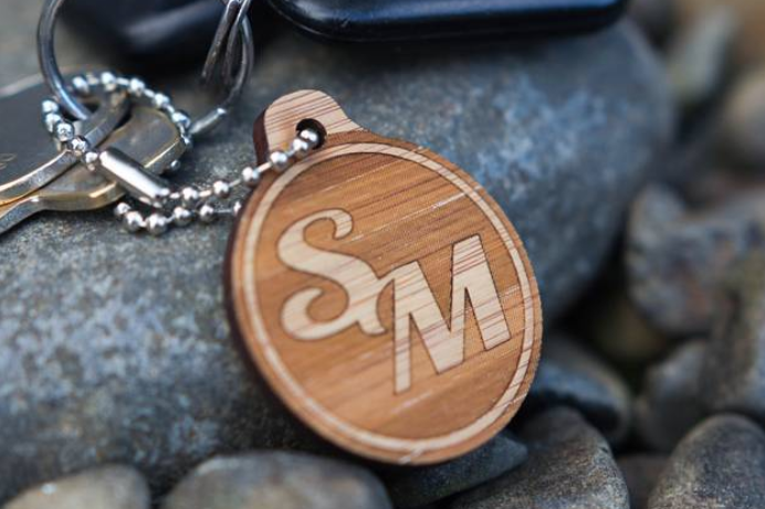Ingrained Keychain-StanceMob-NZ