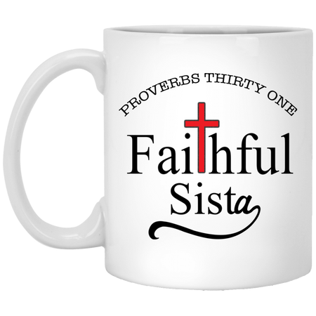 Christian Coffee Mug - Excuse Me While I Succeed