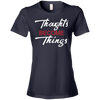 Thoughts Become Things Tshirts