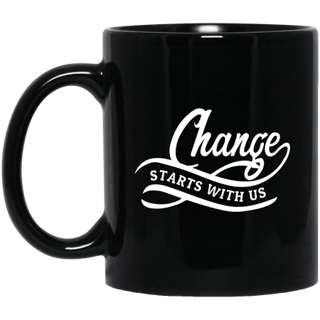 Coffee Mug - Spiritual With A Little Bit of Hood In Me