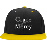 Awesome & Beautiful Cap - Grace Mercy (Snapback) - Truly Devoted Streetwear
