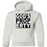 Gods Property (Youth) T-shirts/Hoodies - Truly Devoted Streetwear