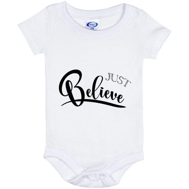 Just Believe (Infant) Onesies