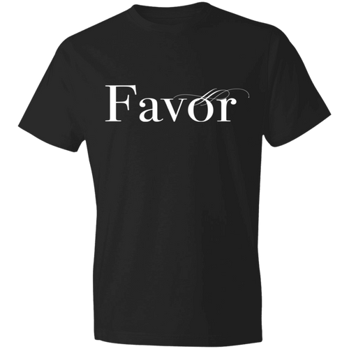 Favor Tshirt - Truly Devoted Streetwear