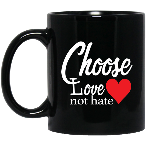 Coffee Mug - Choose Love