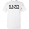 Blessed By God - Truly Devoted Streetwear