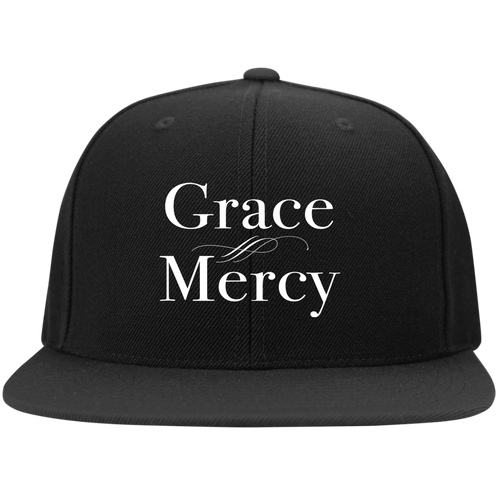 Cap - Grace Mercy