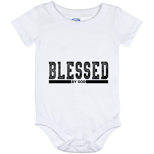 Blessed By God infants