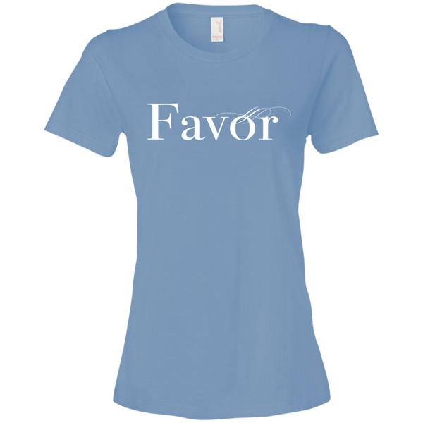 Women Favor - Truly Devoted Streetwear