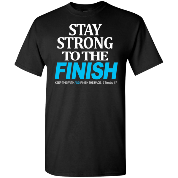 Stay Strong and Finish (Youth) T-shirts / Hoodies