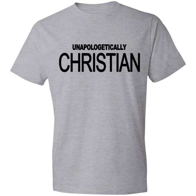 UNAPOLOGETICALLY Christian - Truly Devoted Streetwear