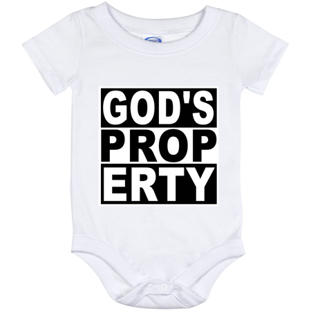 Private Property infants (Infant) Onesies