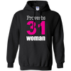 Proverbs 31 Woman Hoodie & Crewneck - Truly Devoted Streetwear