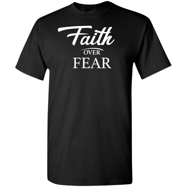 Faith Over Fear (Youth) T-shirts / Hoodies