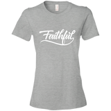 Faithful T-shirts - Truly Devoted Streetwear