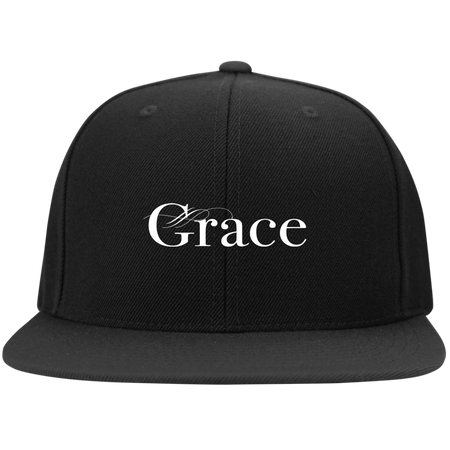 Awesome & Beautiful Cap - Grace Mercy (Snapback)