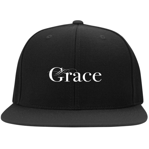Cap - Grace (Snapback) - Truly Devoted Streetwear