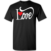 Love (Youth) T-shirts / Hoodies - Truly Devoted Streetwear