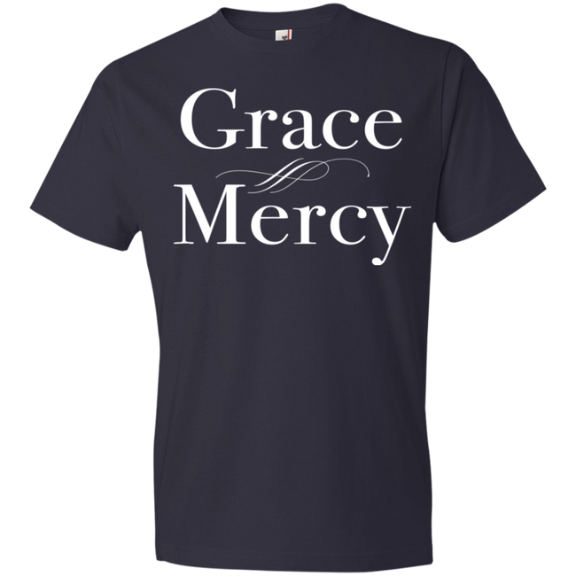 Grace Mercy Tshirt - Truly Devoted Streetwear