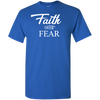 Faith Over Fear (Youth) T-shirts / Hoodies - Truly Devoted Streetwear