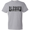 Blessed and Highly Favored Tshirt