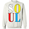 SOUL Hoodie & Sweatshirt - Truly Devoted Streetwear