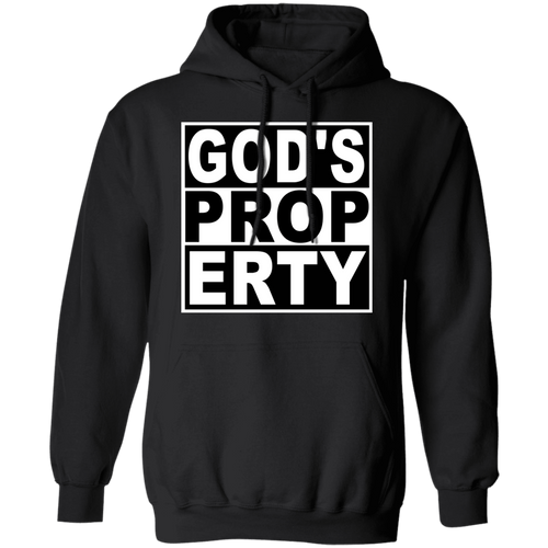 Gods Property Hoodie & Crewneck - Truly Devoted Streetwear