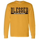 Blessed and Highly Favored Hoodie & Sweatshirt - Truly Devoted Streetwear