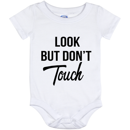 Gods Property - (Infant) Onesie