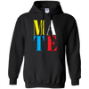 MATE Hoodie & Sweatshirt - Truly Devoted Streetwear
