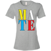 MATE Tshirt - Truly Devoted Streetwear