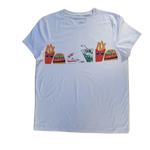 Mens Foodie tee