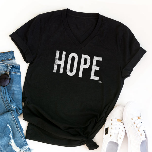 HOPE Short Sleeve T-Shirt
