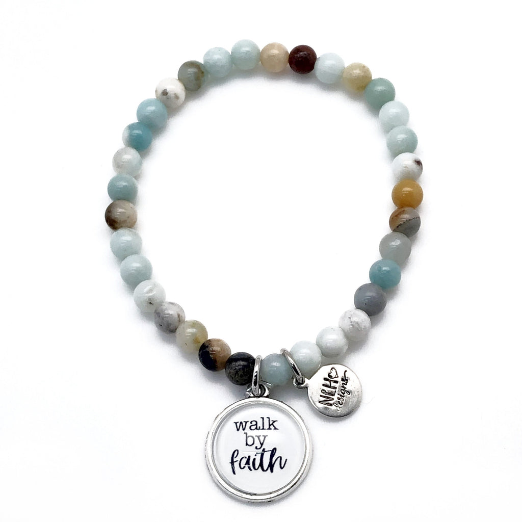 Simple Sentiment Bracelet 2