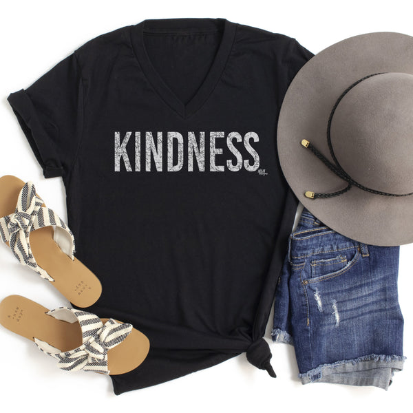 KINDNESS Short Sleeve T-Shirt