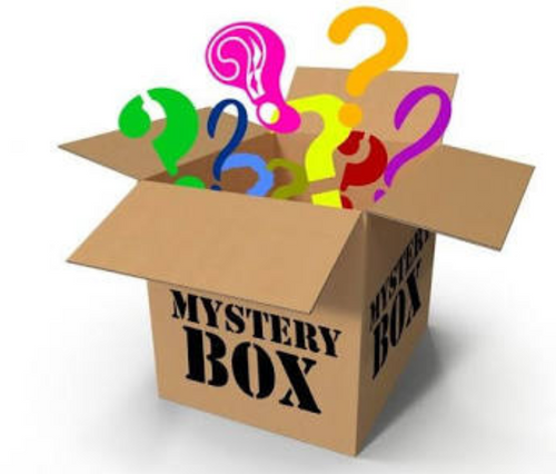 $50 MYSTERY GIFT BOX