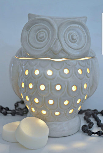 Gorgeous OWL Electric Burner + 3 FREE MELTS