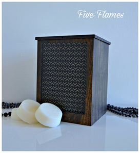 NEWMAN Electric Oil Burner + 3 FREE MELTS