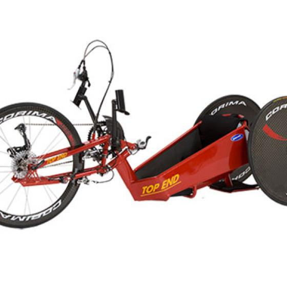 Top End Force K Handcycle