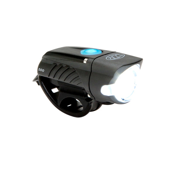 NiteRider Lumina Swift 500 Headlight - Push Mobility