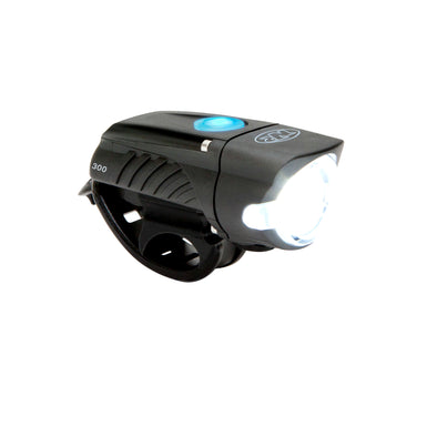 NiteRider Lumina Swift 300 Headlight - Push Mobility