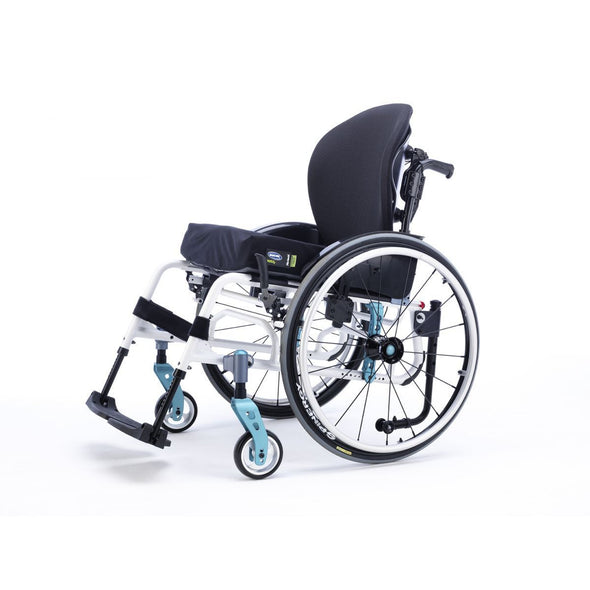 Invacare Action 5 folding frame - Push Mobility