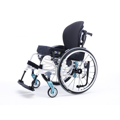 Invacare Action 5 rigid frame - Push Mobility